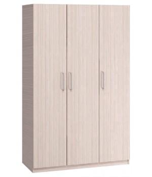 Шкаф 3-х дверный Метод М 5.19
