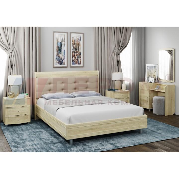 Спальня Дольче Нотте 2