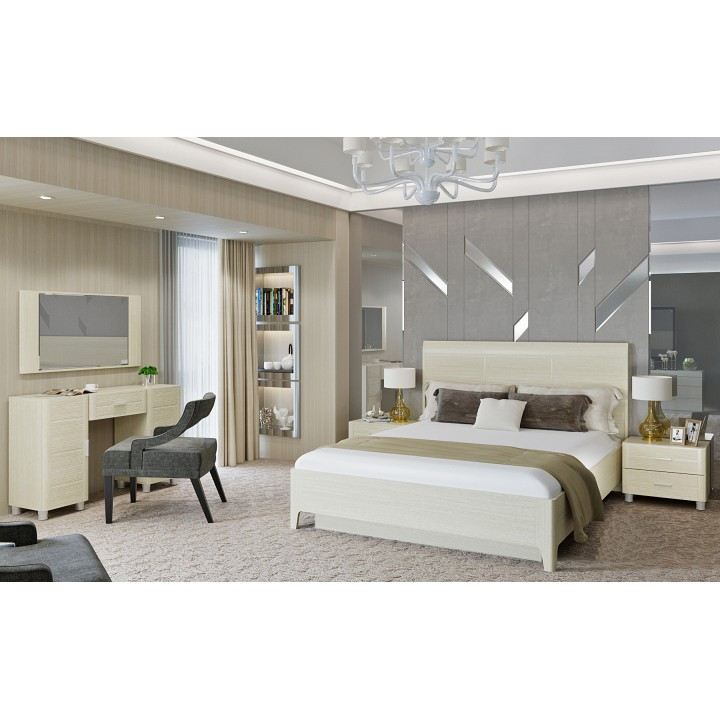 Спальня Камелия 1