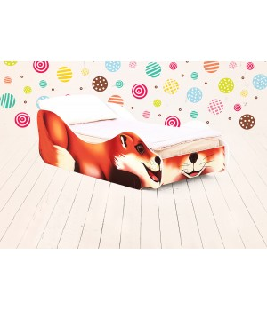 Кровать Лиса-Фокси
