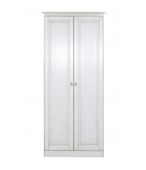 Шкаф 2-х дверный Вероника