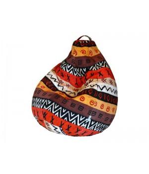 Кресло-мешок XL (Африка)