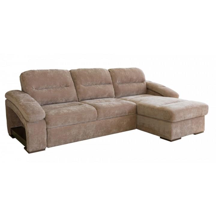Рокси 1 угловой диван