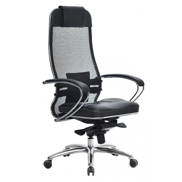 Кресло компьютерное Samurai SL-1.03