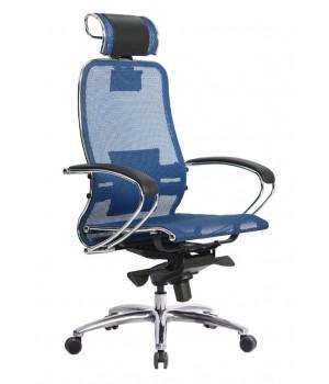 Кресло компьютерное Samurai S-2.03