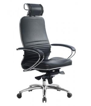 Кресло компьютерное Samurai KL-2.03