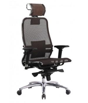 Кресло компьютерное Samurai S-3.03