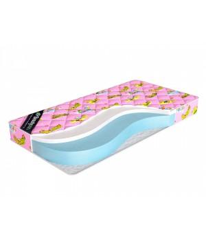 Матрас Baby AirFoam Fiber 600x1200
