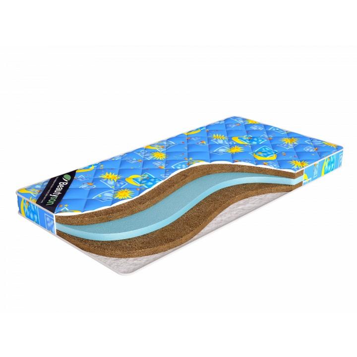 Матрас Baby Sandwich Hard 600x1400