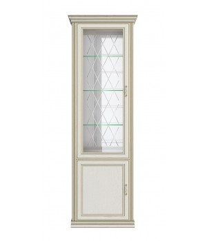 Шкаф-витрина ГТ.0122.304