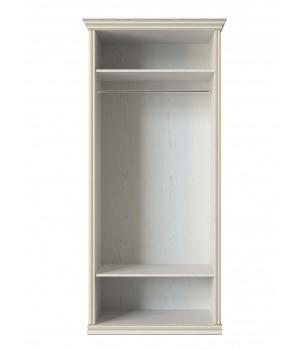 Шкаф 2-х дверный (корпус) СП.0115.402