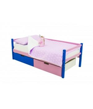 Кровать-тахта Skogen с ящиком