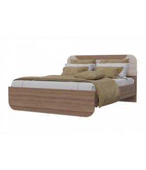 Кровать 1600 4-1826