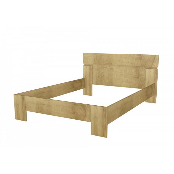 Кровать 1600 Ш3