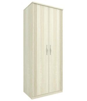 Шкаф 2-х дверный Д12