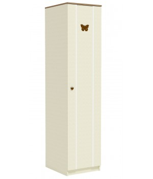 Шкаф для белья Ю4