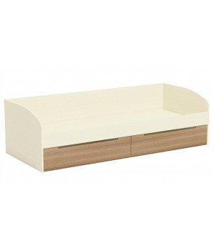 Кровать 800 Ю12б