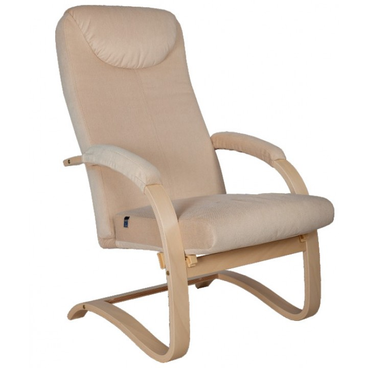 Кресло-качалка Комфорт+