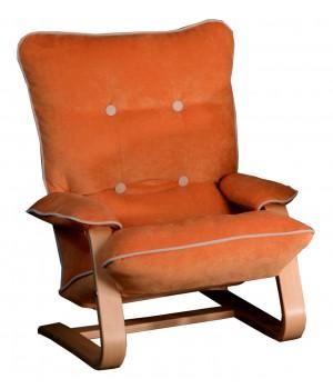 Кресло-качалка Пневмо Mause