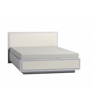 Кровать Люкс с под. мех-ом 1600 Paola 307