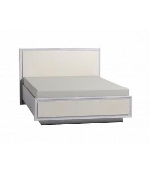 Кровать Люкс с под. мех-ом 1400 Paola 308