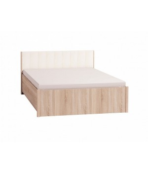 Кровать 1400 (сонома) Berlin 33