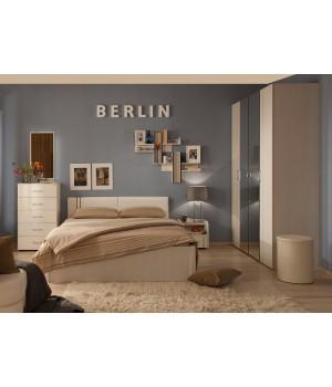 Спальня Berlin (Бодега)