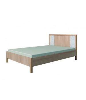 Кровать 1200 (сонома) Wyspaa 24