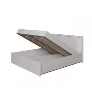 Кровать с под. мех-ом 1400 (бодега) Wyspaa 23.2
