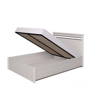 Кровать с под. мех-ом 1400 Бриз 33.2