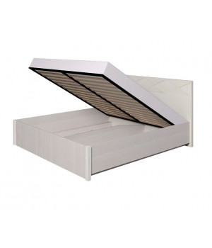 Кровать Люкс с под. мех-ом 1800 Бриз 36.2