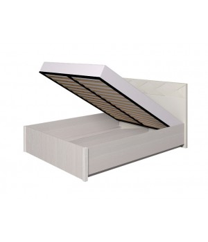 Кровать Люкс с под. мех-ом 1400 Бриз 38.2