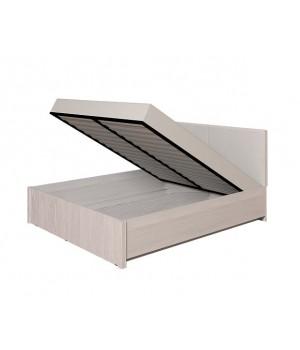 Кровать Люкс с под. мех-ом 1600 Майя 35