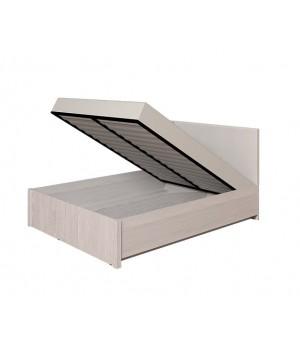 Кровать Люкс с под. мех-ом 1400 Майя 36