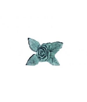Декоративный элемент Роза Марсель 7
