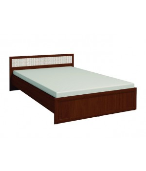 Кровать 1 1600 (орех)