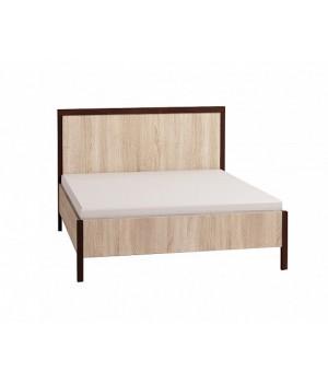 Кровать 1200 Bauhaus 4