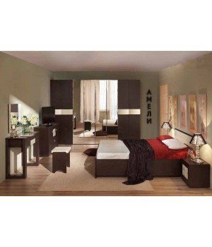 Спальня Амели