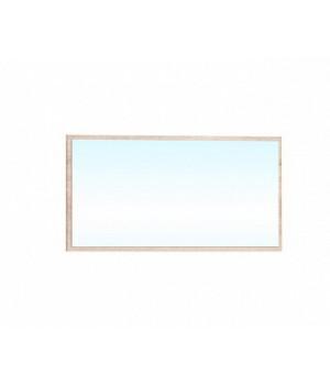 Зеркало навесное 24 (сонома)