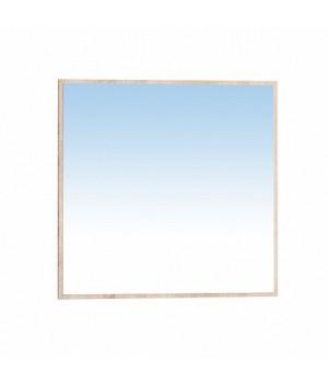 Зеркало навесное 35 (сонома)