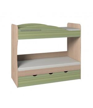 Двухъярусная кровать 6