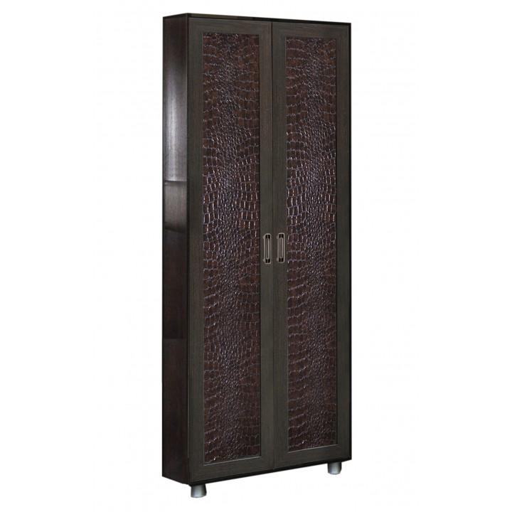 Шкаф 2-х дверный Аллегро (Caiman)