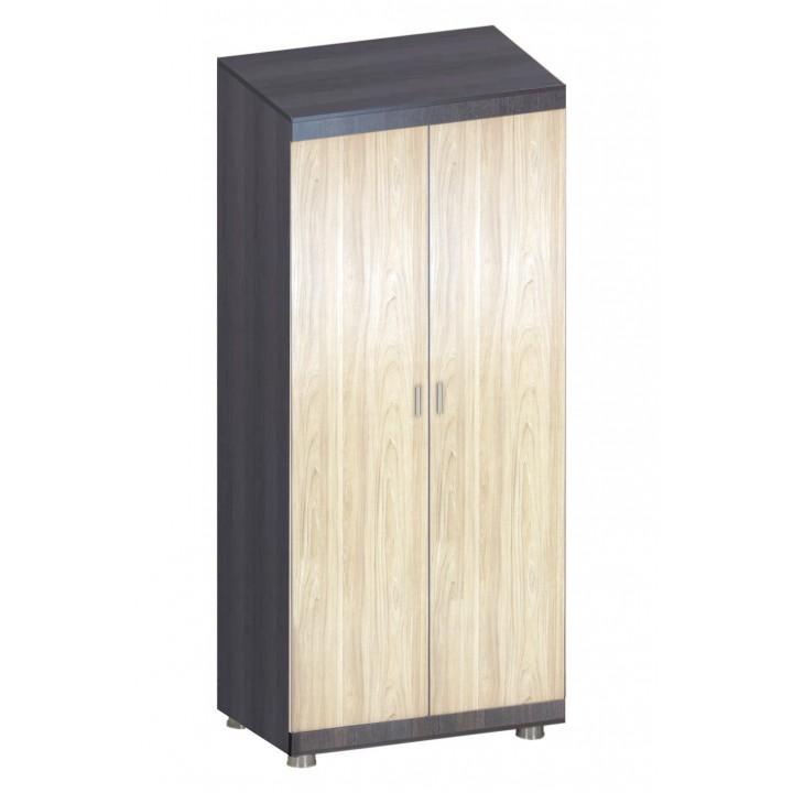 Шкаф 2-х дверный Эдвард 5