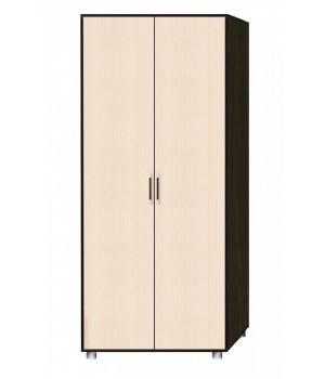 Шкаф 2-х дверный Эдвард 14