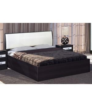 Кровать с под. мех-ом 1400 033
