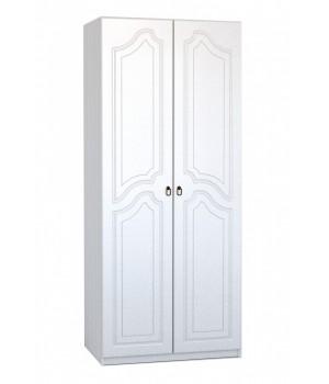Шкаф 2-х дверный (Классика)