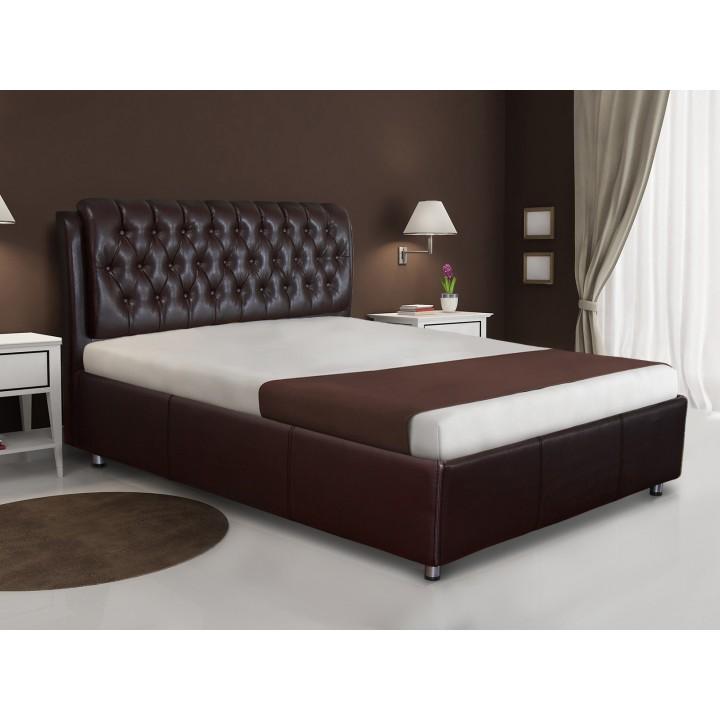 Кровать Клеопатра 1400 015