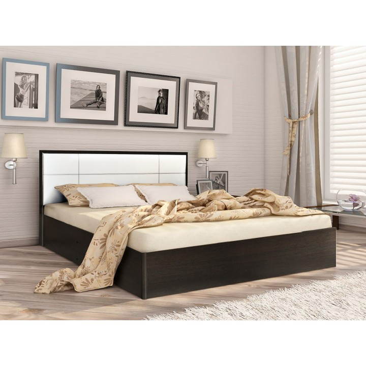 Кровать с подъем. мех-ом 1600 (вставка 1) 034