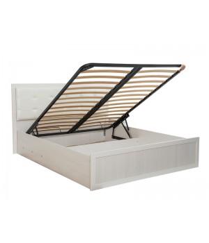 Кровать с под. мех-ом 1400 37