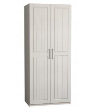 Шкаф 2-х дверный (Кантри)